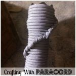 50 Creative Projects: Crafting With Paracord