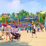 Cookie's Monster Land Opening at Sesame Place: And a chance to win
