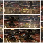 Monster Jam Path of Destruction is Coming To MetLife