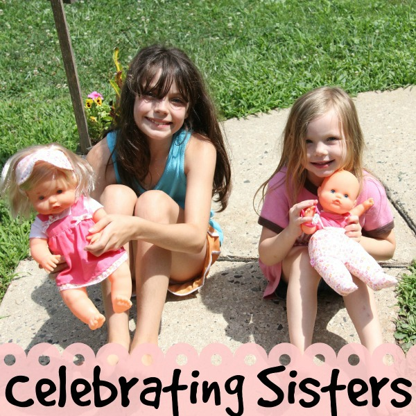 Celebrating Sisters Nenuco & Her Little Sister Sister Dolls