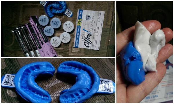 My Smile Brilliant Custom Tray Kit