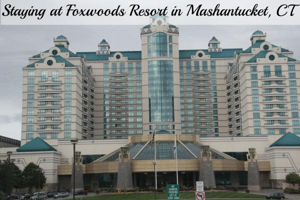 Foxwoods Casino Resorts