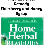 Feel Better During Cold Season- Home Herbal Remedies