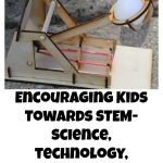 Encouraging Kids Towards STEM