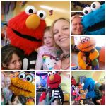 Make it a Halloween Weekend with Sesame Place