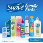 Get Rewarded For Your Buying The Suave You Love