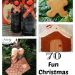 70 CHRISTMAS CRAFTS FOR KIDS