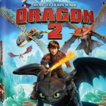 How to Train Your Dragon Movie Night