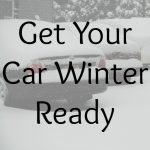 Get your Car Winter Ready