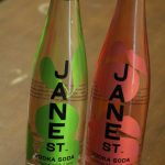 Bring Jane St Vodka Soda to your Christmas party