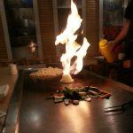 Hibachi At Desaki Restaurant – Where to Have Dinner in the Poconos