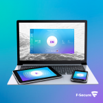 F-Secure Freedome – Protect Yourself from Hackers Anytime, Anywhere