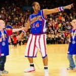 The Globetrotters Are Coming to Philly- Coupon Code
