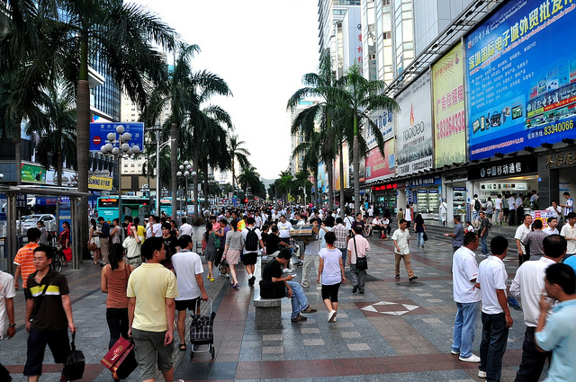China's 3 Least Tourist Friendly Cities