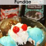How We Rock Our Any Day Sundae Fundae
