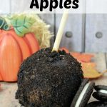 Oreo Caramel Apple Recipe