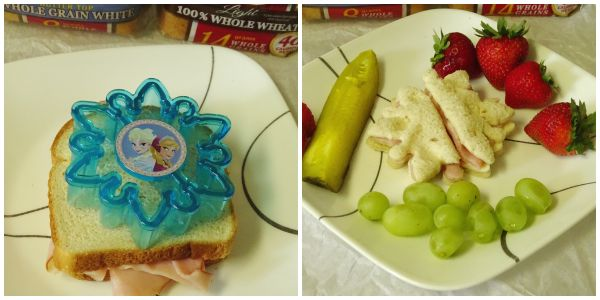 natures harvest fun back to school lunches