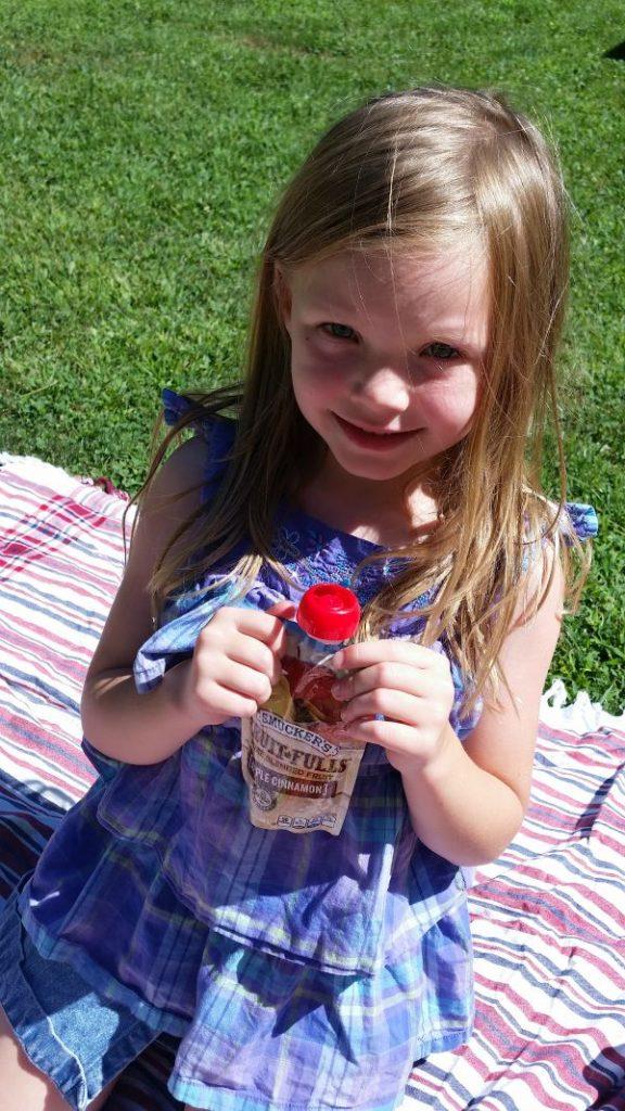 Poconos- Last minute trip- snacks