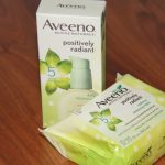 POSITIVELY RADIANT with Aveeno®
