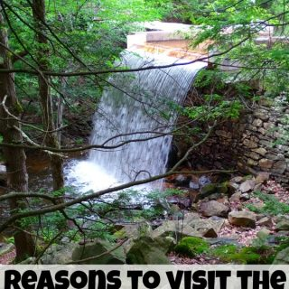 As if you would actually need a reason: Reasons to visit the Poconos in the Fall