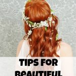 Tips for Beautiful Thicker Hair
