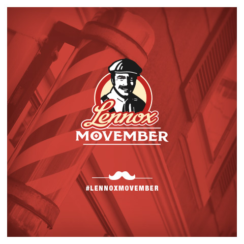 Movember Matters: Raising Money for Men's Health Issues