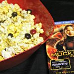 Getting Ready for Mockingjay Part 2