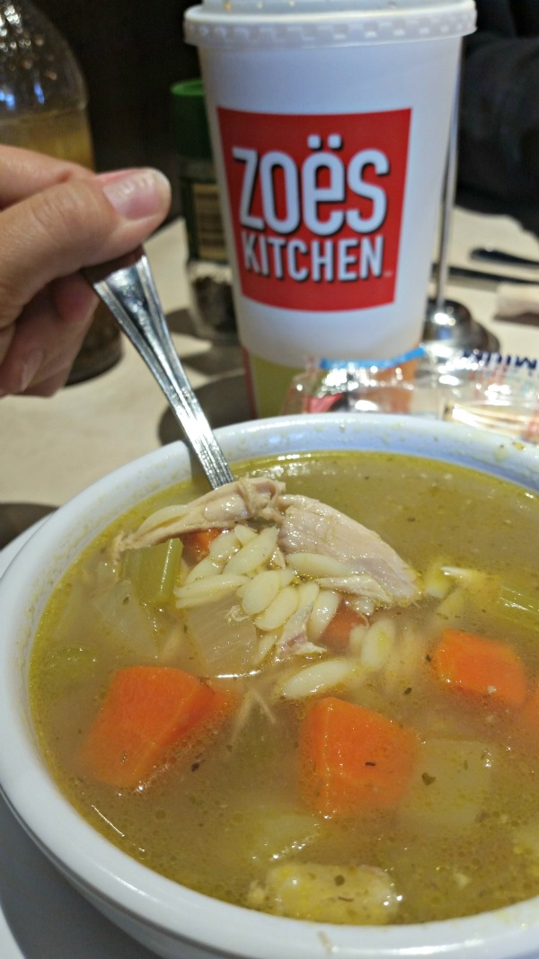 Can Anyone Eat At A Soup Kitchen