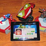 Playmation Marvel Avengers Starter Pack