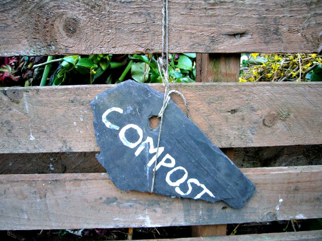 Get Your Garden Ready For Planting- composting
