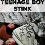 How to Get Rid of Teenage Boy Stink in a Room