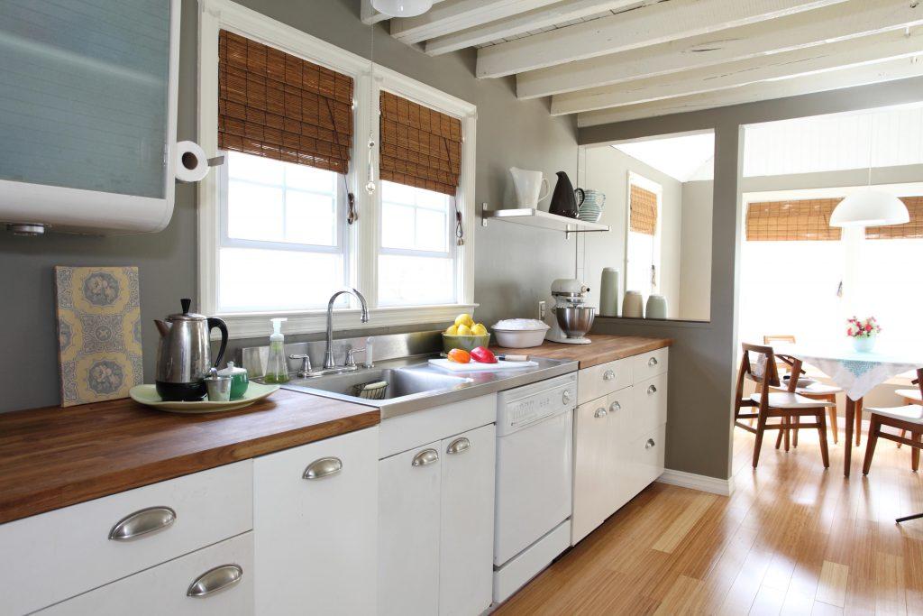 Single Life simplified - Kitchen appliances