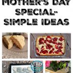 Make Mother's Day Special- Simple Ideas