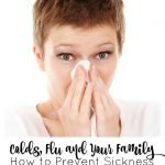 How to Prevent Sickness from Spreading Throughout Your Home