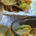 Taco Dip Recipe: Perfect for Picnics, Potlucks and Parties