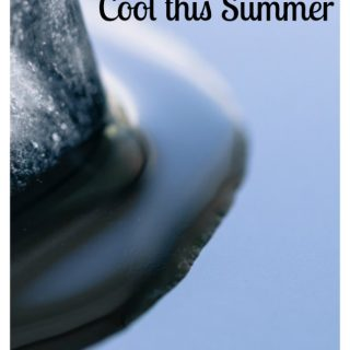 6 Ways to Stay Cool this Summer