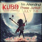 I'm Headed to LA #KuboMovie #BadMoms