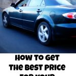 How to get the best price for your trade in
