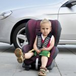 Forward Thinking: The Argument for Keeping Your Child in a Rear-Facing Car Seat