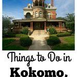 Things to do in Kokomo, IN