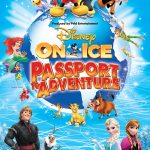 Our First Time at Disney on Ice