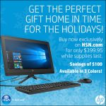 Get a great deal on HP AIO on HSN