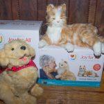 Joy for All: Companion Pets