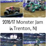 Monster Jam is Rocking it Again for 2017