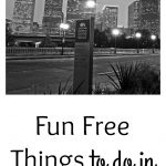Fun Free Things to do in Houston Texas