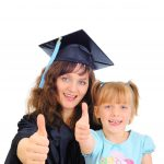 How to Fit Studying Around Your Family Life