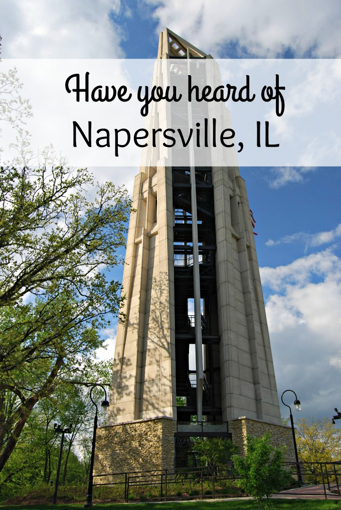 Have you heard of Napersville, IL? If you have you might be wondering what there is to do in Napersville, IL? Here is a list of fun things to do.