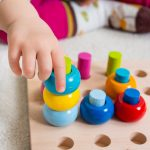 Blue Skies and Lullabies: Fun and Simple Ways to Teach Your Child Colors and Shapes