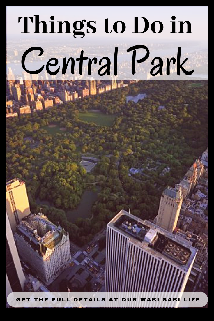 Heading to New York City? Want to find things to do in New York City. Visit Central Park. You can spend a week finding things to do in Central Park.