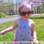 6 Tips to Protect Your Child from the Sun